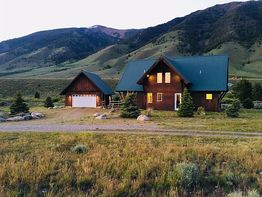 Madison River Retreat